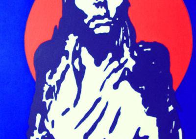 Art by FreshGhost #NODAPL